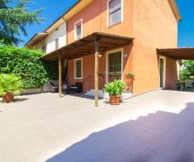 Locazione Turistica Casa Ponziani