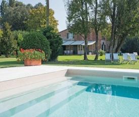 Orentano Villa Sleeps 12 Pool Air Con WiFi