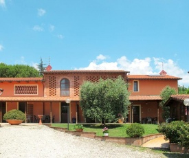 Locazione Turistica Ponziani - ORT302