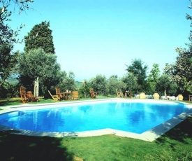 Villa with 8 bedrooms in San Casciano Val di Pesa with private pool and furnished terrace