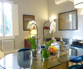 Prati Charming Apartment