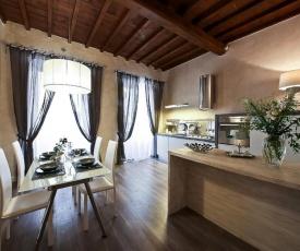 Apartments Florence - Giglio santa trinita