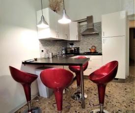 Romantic Libertà apartment