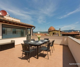 Apartments Florence - Rondinelli Terrace
