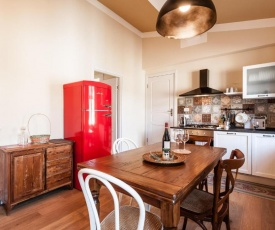 Affordable suite with a view in the Heart of Lucca