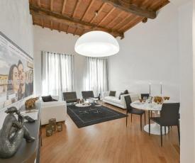 Apartments Florence - Tornabuoni Luxury