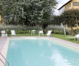 Apartment in Lucca/Toskana 23961
