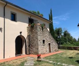 Podere del Piccini val d'orcia Toscana