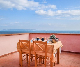 Stunning home in Cavo with WiFi and 2 Bedrooms