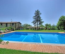 Cavriglia Villa Sleeps 12 Pool WiFi