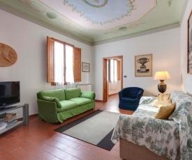 Toscanella Apartment