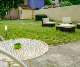 Urban secret Garden SMN station - Fancy Apartments