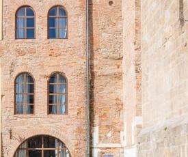 Casa del Campanaro centro storico di Lucca dentro le mura