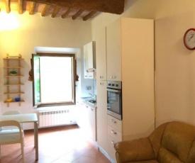 Appartamento La Scala di San Miniato