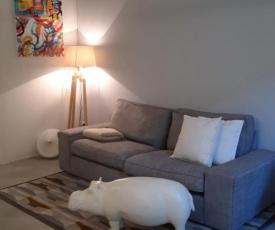 Galli Tassi Apartment