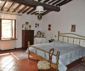 Accogliente casa nel cuore della Toscana