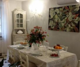 Luxury apartment Suite La Fontana
