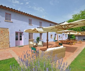 Altopascio Villa Sleeps 17 Pool Air Con WiFi