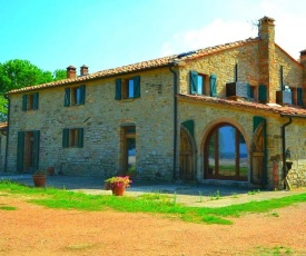 Spacious Holiday House in Chianni Italy With Private pool