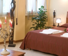Argentiere Room Apartments