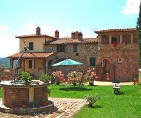 Agri-tourism La Chiusa Chiusdino - ITO08015-DYB