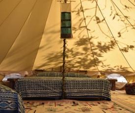 Podere di Maggio - Glamping tent 2