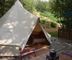 Podere di Maggio - Glamping tent 4