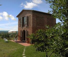 Apartment in Asciano/Toskana 24095