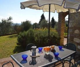 Apartment in Asciano/Toskana 24106