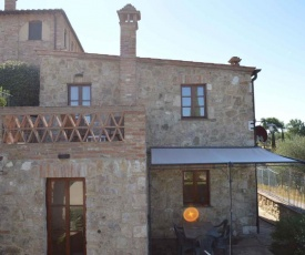 Apartment in Asciano/Toskana 24110