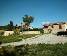 Apartments in Asciano/Toskana 24096