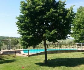 Casa Vacanze Il Fornacino