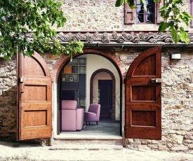 Casa Iris Panzano in Chianti