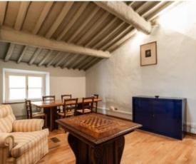 Savina's Apartment