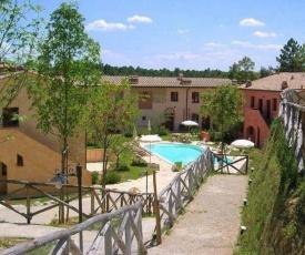 Casa Vacanze nel cuore della Toscana