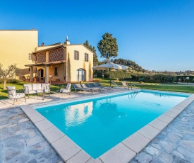 Country Chianti House Pool