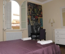 Serena Apartment