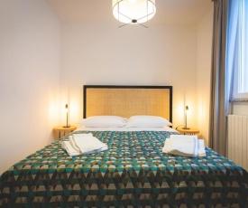 Via Siena 4 - Suites & Rooms
