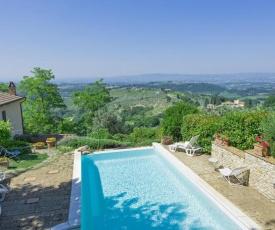 Badia a Passignano Apartment Sleeps 3 Air Con