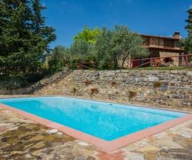 Locazione Turistica Badia a Passignano
