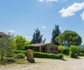 Locazione Turistica Badia a Passignano-2
