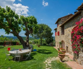 Locazione Turistica Badia a Passignano-3