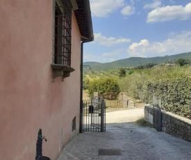 Tuscan rooms