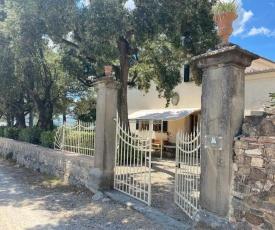 Villa di Rignana di Sveva Rocco di Torrepadula