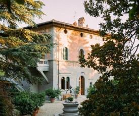 Villa La Commenda Concordia