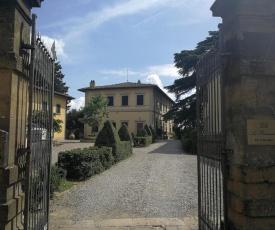 Villa La Piccioncina Firenze
