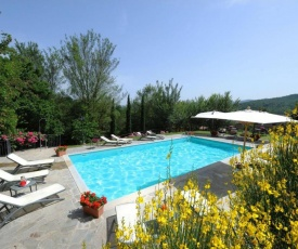 Anghiari Villa Sleeps 15 Pool Air Con WiFi