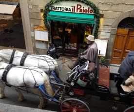 Corso In Florence