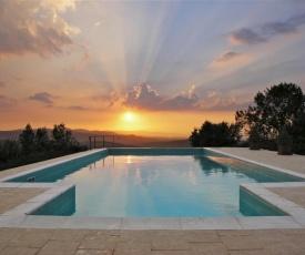 Casa del Tramonto, Tuscany Holiday Apartments