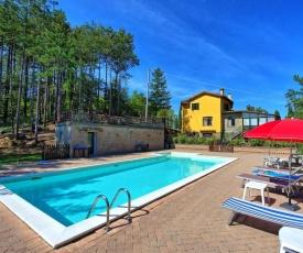 Anghiari Villa Sleeps 20 Pool WiFi